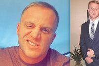 Hvězda vězeňské reality show spáchala sebevraždu: Nate Burrell (†33) se zastřelil!