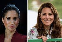 Schyluje se k nové válce vévodkyň? Kate plánuje Meghan vypálit rybník!