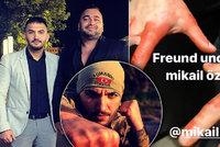 Hrdinové teroru ve Vídni: Zraněnému policistovi pomohli bojovníci MMA z Turecka