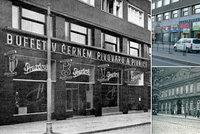 Pivo se tu vařilo 500 let. Co zbylo z tehdejší slávy Černého pivovaru na Karlově náměstí?