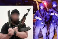 Terorista z Vídně sháněl munici už v létě: Varovali jsme Rakušany, říká slovenská policie