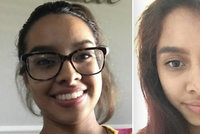 Krásná studentka (†22) zmizela na procházce v přírodě: Po dvou dnech ji našli uškrcenou
