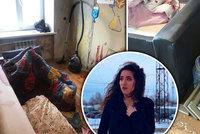 Masakr na domácí párty: Marie (16) přežila pod hromadou mrtvol, protože předstírala smrt