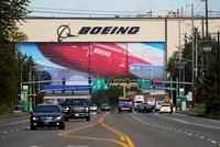 Spor Bruselu s USA se vyostřil: Unie uvalí kvůli podpoře Boeingu clo na americké zboží