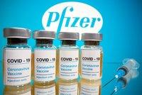 Koronavirus ONLINE: Pfizer nově i pro děti 12 až 15 let. Očkování 45+ začalo, 40+ příští týden