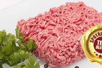 Mix mletého vepřového a hovězího masa: Test ukázal, co se v balení skutečně ukrývá!