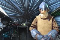 Staňte se pilotem z Hvězdných válek! Recenze Star Wars: Squadrons