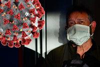 Češi po roce v pandemii: Ženy se bojí víc a slova o ztracené generaci