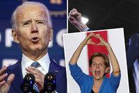 V Bidenově vládě mohou být i jeho rivalové. A přivede první ministryni obrany v dějinách USA?