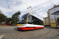 Změny v územním plánu Prahy: Tramvaje budou jezdit z Vinohradské třídy přes Sherwood až na hlavák