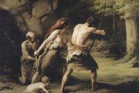 Mezi lovci mamutů byly i lovkyně: Pravěké ženy ovládaly také zbraně, koukal by i Štorch
