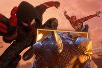 Komiksová pecka pro PlayStation 5! Recenze Spider-Man: Miles Morales