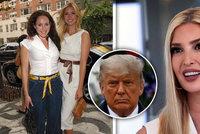 Bývalá kamarádka Ivanky Trumpové odhalila: Je rozmazlená a manipulativní! Tady jsou důkazy