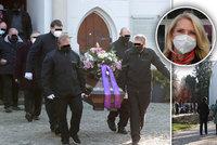 Smrt sestřičky Katky (†39) na covid: Šéfka zdravotních sester promluvila o tragédii