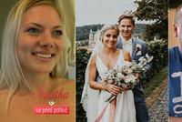 Nový pár ze Svatby na první pohled k sobě nepatří? Simona má být s Františkem!