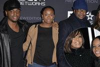 Zdrcený zpěvák Bobby Brown: Smrt syna (†28)! Pět let po dceři (†22) s Whitney Houstonovou (†48)