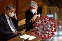 Koronavirus ONLINE: 4047 případů za čtvrtek v ČR. A Slovensko ruší výjimky na testy