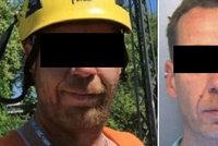 Útok kanibala v Berlíně: Z elektrikáře Stefana (†44) zbyly jenom kosti!