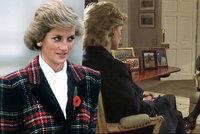 Pomsta, nebo zneužití? Legendární rozhovor lady Diany (†36) terčem vyšetřování!