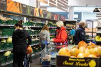 Stopka pro kvóty na české potraviny: Senát to vrátí, poslanci nepřehlasují, čeká Vondráček