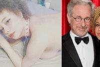 Hanbatá dcera Stevena Spielberga: Díky pornu jsem lepší člověk!