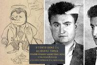 Posledního politického vězně popravili komunisté v roce 1960. Příběh Vladivoje Tomka (†27) zná málokdo