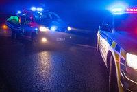 Opilý cizinec jel na Kroměřížsku po dálnici v protisměru: Hrozí mu osm let vězení