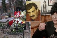 Vdova po mafiánovi Marie Bělová (†77) zemřela: Údajně spáchala sebevraždu v domě, kde jí zastřelili manžela