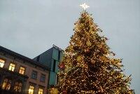 Vánoce v Brně přehledně: Jistotou je betlém, stánků minimum a obří kolo stopli
