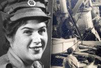 Českoslovenští uprchlíci umírali u břehů Palestiny: Při lodním neštěstí zemřelo 278 lidí