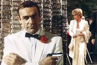 Příčina smrti Seana Conneryho (†90) konečně odhalena: Na co zemřel nejslavnější Bond?