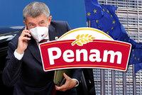 Audit Bruselu český fond nezajímá? Pro Agrofert doporučil další tučné dotace