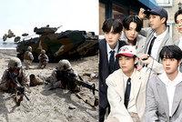Mladým popovým zpěvákům odložili vojnu. Jižní Korea upravila zákon na míru skupině BTS