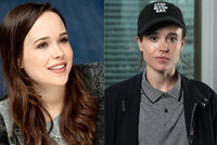Z herečky Ellen Page je muž. Říkejte mi Elliot, oznámila transgender hvězda filmu Počátek