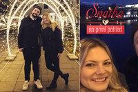 Simona ze Svatby vzala Radka na milost? Romantické rande jako důkaz!