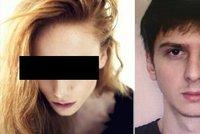 Modelka z Vogue ubodala manžela: Chtěl, aby jemu i jeho milence uvařila!