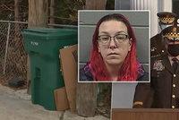 Novorozená dvojčata hodila do odpadkového koše: Po 17 letech matku usvědčila DNA