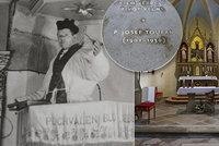 Číhošťský zázrak měl znamenat konec komunismu: Kněze kvůli němu StB umlátila k smrti