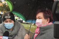 Máma s dcerou přežily Vitáskův masakr: Schovaly se pod bundy! Pořád se to vrací