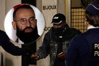 Další nelegální orgie v Belgii: Policisté sex party rozpustili, krátce po úletu europoslance