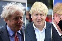 """Stylisty zhrozil sestřih britského premiéra: """"To se stříhá sám?"""" Lidé neudrželi smích"""