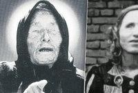 Vědma Baba Vanga předpověděla výbuch v Černobylu i rozpad SSSR: Co nás čeká v roce 2021?