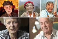 10 vánočních úmrtí celebrit: Kdo podlehl těžké nemoci a kdo odešel náhle!?