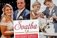 Svatba na první pohled jde do finále! Koho čeká rozchod a kdo spolu zůstane?