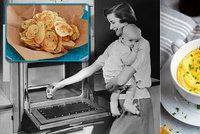 V mikrovlnce vaříme už 75 let! Skvělé recepty, které musíte taky zkusit!