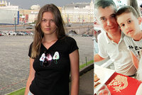 Julii (†35) našli oběšenou, její syn (†7) ležel mrtvý ve vaně: Měla panickou hrůzu z rakoviny