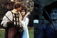 Co jste netušili o pohádce Princ a Večernice? Čachry s kostýmy i podivuhodné přátelství!