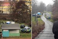 Miminko mělo zalepená ústa, nos a oči izolepou! Policie obvinila matku (33) z vraždy