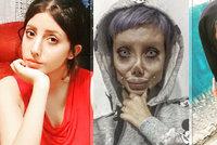 Zombie Angelinu propustili z íránského vězení: Vděčí za to velkému mediálnímu tlaku, míní aktivistka