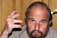 Zemřel informátor KGB George Blake (†98): Bonzoval Sovětskému svazu na Británii